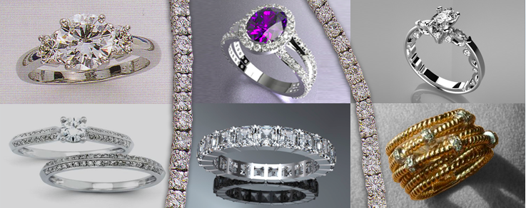Jewelry Images for ERS Jewelry Replacement